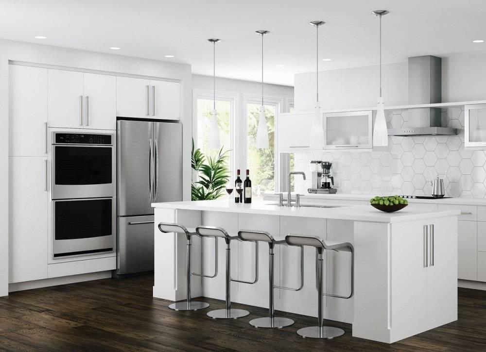 انواع کابینت آشپزخانه،راهنمای انتخاب مدل کابینت